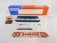 CE259-2# Roco H0/DC 43524 Diesellok/Diesellokomotive 220 023-6 DB NEM, NEUW+OVP