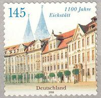 2643 postfrisch BRD Bund Deutschland Briefmarke Jahrgang 2008