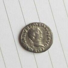 Vespasian (AD 69-79).Silver Denarius, ?Judaea Capta? type, mint of Rome 3.8g