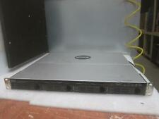 Linksys NSS4000 Business Series 4 Bay Gigabit Network Storage System No HDD_