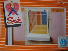 Vintage Pedigree Sindy Boxed Complete Unused New Super Home Window Pack NEW (2)