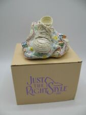 Just The Right Style Shoe Baby Quilt Twinkle Twinkle Little Star Music Box Raine