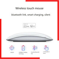 Universal Ultra Thin Mute Rechargeable Bluetooth 5.0 Wireless Gaming Mouse