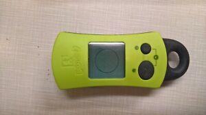 Apisphere Geomate Jr. Geocaching GPS Receiver