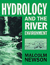 Hydrology and the River Environment-ExLibrary