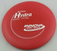 NEW R-Pro Hydra 175g Putter Red Innova Disc Golf at Celestial Discs