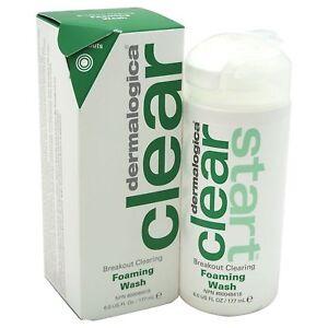 Dermalogica Clear Start Breakout Clearing Foaming Wash 177ml/6oz-Free UK Post!!