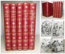 Jane Austen Fine Binding Antiquarian & Collectable Books