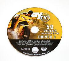 PS playtv Play TV DVD edición 07/04 Metal Gear Solid Onimusha 3 Silent Hill etc