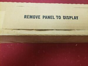 Lionel Postwar 736 Berkshire Locomotive Empty Box