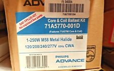 Phillips Advance 71A5770-001D Core and Coil Ballast Kit