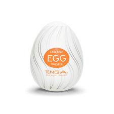 Sextoys Homme Oeuf Masturbateur - Egg Twister - TENGA