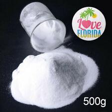 500g Polyamide Powder Sublimation on Cotton Hot melt Poliamida en polvo Material
