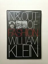 IN & OUT OF FASHION_WILLIAM KLEIN_DVD 2005