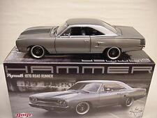 ORIGINAL 2009 HAMMER 1970 HEMI  ROAD RUNNER STEVE STROPE'S  GMP 1/18 PURE VISION