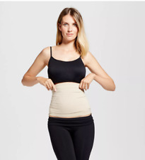 Maternity After Band For Seamless Shaping After Pregnancy L/Xl-Nude