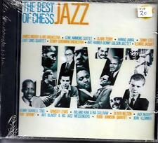 V.A. - The best of Chess jazz (NL 1989)