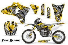 YAMAHA YZ250F YZ450F 03-05, WR250 WR450 05-06 GRAPHICS KIT DECALS FBY