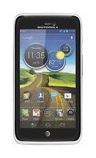 Motorola ATRIX HD MB886 - 8GB -  (AT&T)       **** EXCELLENT CONDITION ****