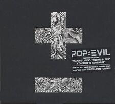 POP EVIL / POP EVIL * NEW CD 2018 * NEU