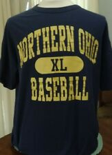 Northern Ohio Baseball T shirt XL 46 chest