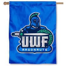West Florida Argos Two Sided House Flag