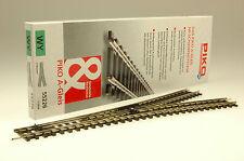 Piko A-Gleis WY 55226 Y-Weiche H0 NEU und OVP