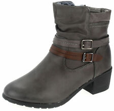 Women's Shoes Ankle Boots Boots Winter Boots Booties Lined Shoes New 37837