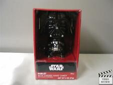 Star Wars Darth Vader Goblet With Cherry Hard Candy Brand New Disney