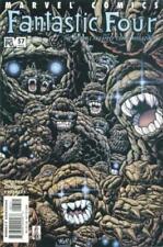 Fantastic Four #57 / 486, NM 9.4, 1st Print, 2002 Unltd Flat Rate Ship-Use Cart