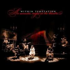 Within Temptation - An Acoustic Night At The Theatre CD #65149