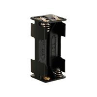 Boitier Coupleur pour 4 PIles 1,5 Volt R3 / LR3 / AAA Contacts à Souder