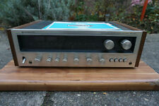 Kenwood KR 7400 Analog Receiver works great with manual