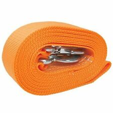"""3"""" 20000 lbs auto car SUV Tow Strap rope 20 ft winch off-road snatch recovery"""
