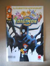 DIGIMON COMICS n°8 2001 Panini Comics [P4]