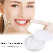 Cosmetic Dentistry Snap On Perfect Smile Comfort Fit Flex Teeth Veneers D5