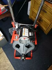 Ridgid 115 Volt Drain Cleaning Drum Machine K 400 T2 Local Pickup Only New