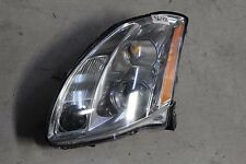 04 05 06 Nissan Maxima Driver Left Side Headlight OEM Lamp