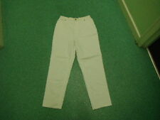"Marks & Spencer Classic fit Jeans Size 16 Leg 28"" Faded White Ladies Jeans"