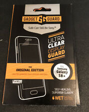 Samsung Galaxy S8+ Plus Screen Protector Gadget Guard