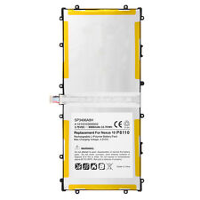 NEW SP3496A8H 1S2P Battery For Samsung Google Nexus 10 Tablet GT-P8110 HA32ARB