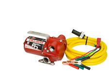 Tuthill Fill Rite Rd812Nn 12 V Dc 8 Gpm Fuel Transfer Pump Heavy Duty Portable