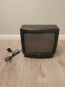"Beko 14"" CRT TV  Retro Gaming"