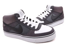Nike Men's Mavrk Mid 2 Shoes - Charcoal/White - UK 6 - New