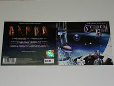 Crystal Ball VIRTUAL EMPIRE SWISS POWER METAL DIGIPACK CD 2009 LIMITED EDITION