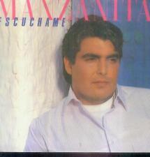 """7"""" Manzanita/Escuchame (Spain)"""