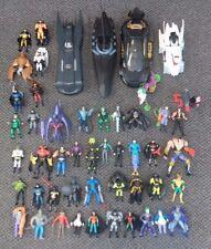 Vintage DC COMICS Batman Action figure LOT 90's (9812-1 JOO D)