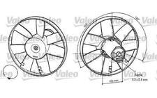 VALEO Ventilador, refrigeración del motor VOLKSWAGEN SEAT ALHAMBRA FORD 696041