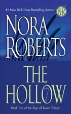 The Hollow (sign Of Seven Trilogy, Book 2): By Nora Roberts