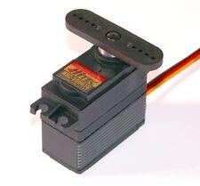 Hitec HSC-6996TG Standard Digital-Servo mit Titangetriebe #113996